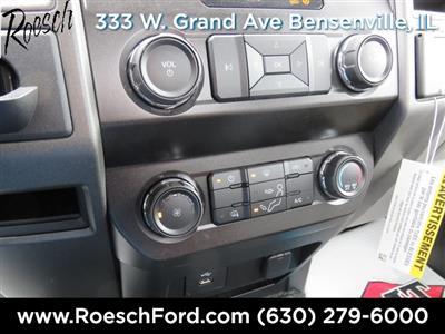 2019 F-550 Regular Cab DRW 4x4,  Iowa Mold Tooling Mechanics Body #18-8444 - photo 21