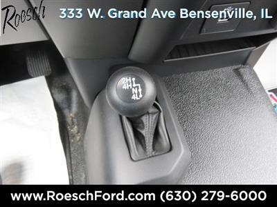 2019 F-550 Regular Cab DRW 4x4,  Iowa Mold Tooling Dominator I Mechanics Body #18-8444 - photo 22