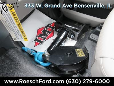2019 F-550 Regular Cab DRW 4x4,  Iowa Mold Tooling Dominator I Mechanics Body #18-8444 - photo 24