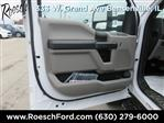 2019 F-550 Regular Cab DRW 4x4,  Iowa Mold Tooling Mechanics Body #18-8444 - photo 10