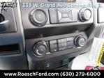 2019 F-550 Regular Cab DRW 4x4,  Iowa Mold Tooling Dominator I Mechanics Body #18-8444 - photo 21
