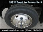 2019 F-550 Regular Cab DRW 4x4,  Iowa Mold Tooling Dominator I Mechanics Body #18-8444 - photo 30