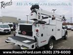 2019 F-550 Regular Cab DRW 4x4,  Iowa Mold Tooling Dominator I Mechanics Body #18-8444 - photo 6