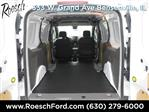 2019 Transit Connect 4x2,  Empty Cargo Van #18-8570 - photo 2