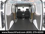 2019 Transit Connect 4x2,  Empty Cargo Van #18-8571 - photo 1
