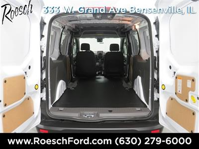 2019 Transit Connect 4x2,  Empty Cargo Van #18-8584 - photo 2