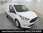 2019 Transit Connect 4x2,  Empty Cargo Van #18-8588 - photo 3