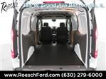 2019 Transit Connect 4x2,  Empty Cargo Van #18-8588 - photo 2