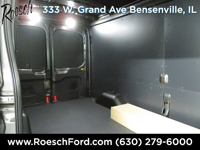 2018 Transit 250 Med Roof 4x2,  Empty Cargo Van #18-8630 - photo 26