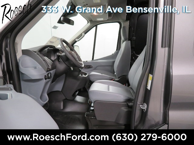 2018 Transit 250 Med Roof 4x2,  Empty Cargo Van #18-8630 - photo 8