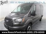 2018 Transit 250 Med Roof 4x2,  Empty Cargo Van #18-8630 - photo 1