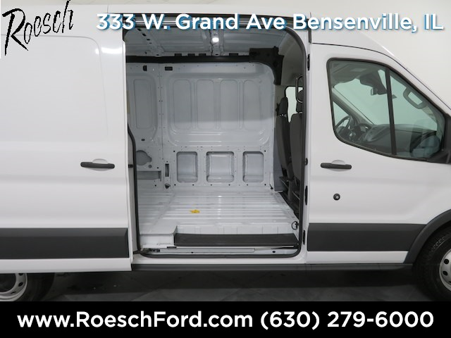 2018 Transit 250 Med Roof 4x2,  Empty Cargo Van #18-8631 - photo 15