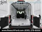2018 Transit 250 Med Roof 4x2,  Empty Cargo Van #18-8631 - photo 1