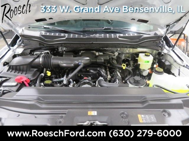 2019 F-450 Regular Cab DRW 4x2,  Monroe Versa-Line Stake Body Stake Bed #18-8830 - photo 19