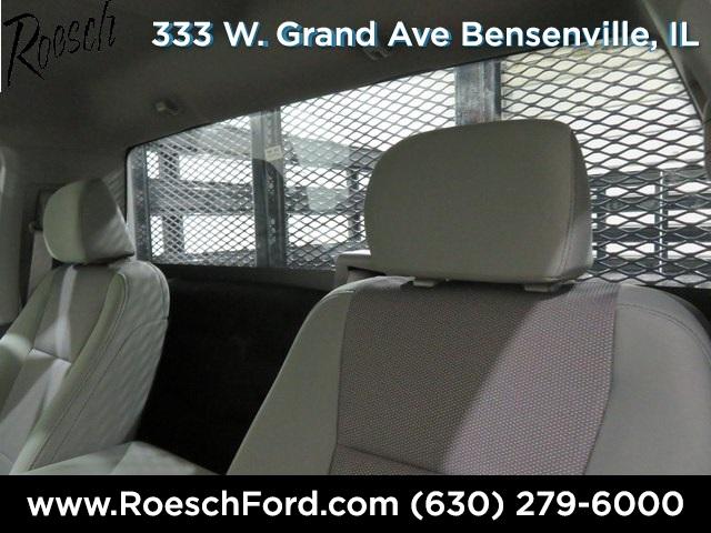 2019 F-450 Regular Cab DRW 4x2,  Monroe Versa-Line Stake Body Stake Bed #18-8830 - photo 9