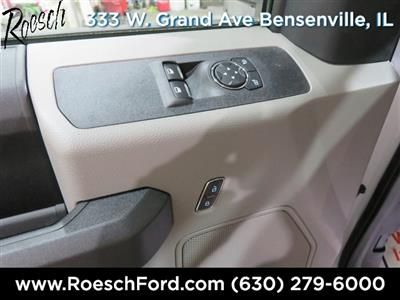 2019 F-450 Regular Cab DRW 4x2,  Monroe Versa-Line Stake Body Stake Bed #18-8830 - photo 8