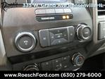 2019 F-450 Regular Cab DRW 4x2,  Monroe Versa-Line Stake Body Stake Bed #18-8830 - photo 17