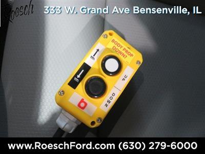 2019 F-450 Regular Cab DRW 4x2,  Monroe MTE-Zee Dump Body #18-8832 - photo 22