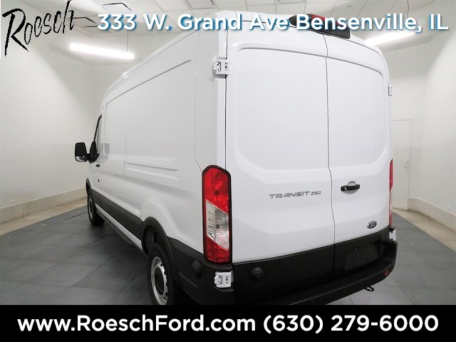 2019 Transit 250 Medium Roof 4x2,  Empty Cargo Van #18-9015 - photo 10