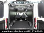 2019 Transit 250 Medium Roof 4x2,  Empty Cargo Van #18-9015 - photo 1