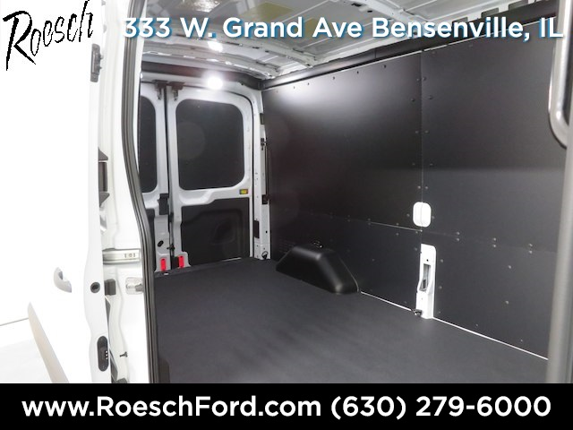 2019 Transit 250 Med Roof 4x2,  Empty Cargo Van #18-9016 - photo 10