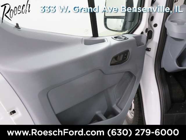 2019 Transit 250 Med Roof 4x2,  Empty Cargo Van #18-9016 - photo 12