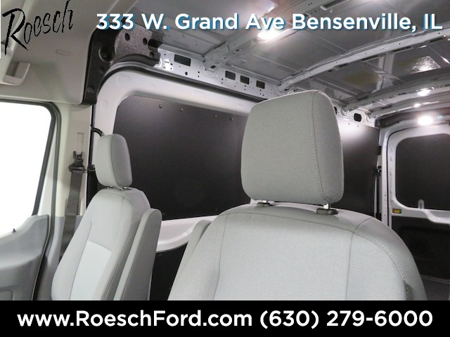 2019 Transit 250 Medium Roof 4x2,  Empty Cargo Van #18-9016 - photo 15