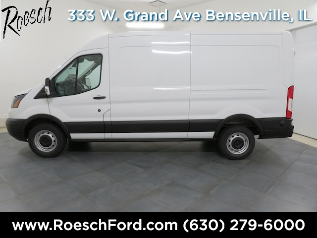 2019 Transit 250 Med Roof 4x2,  Empty Cargo Van #18-9016 - photo 6