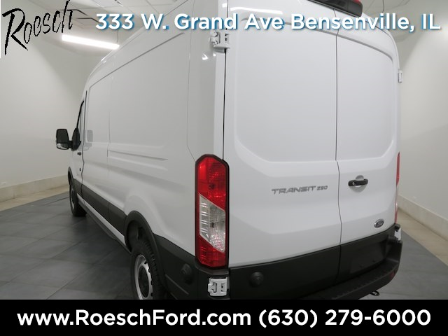 2019 Transit 250 Med Roof 4x2,  Empty Cargo Van #18-9016 - photo 7
