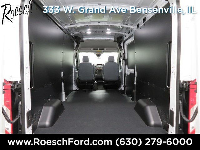 2019 Transit 250 Med Roof 4x2,  Empty Cargo Van #18-9016 - photo 2