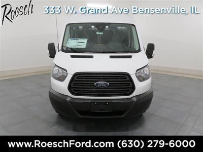 2019 Transit 250 Med Roof 4x2,  Empty Cargo Van #18-9016 - photo 4