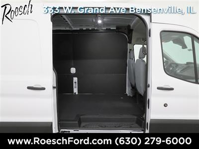 2019 Transit 250 Med Roof 4x2,  Empty Cargo Van #18-9016 - photo 9