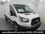 2019 Transit 250 Medium Roof 4x2,  Empty Cargo Van #18-9016 - photo 1