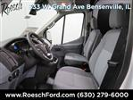 2019 Transit 250 Med Roof 4x2,  Empty Cargo Van #18-9016 - photo 13
