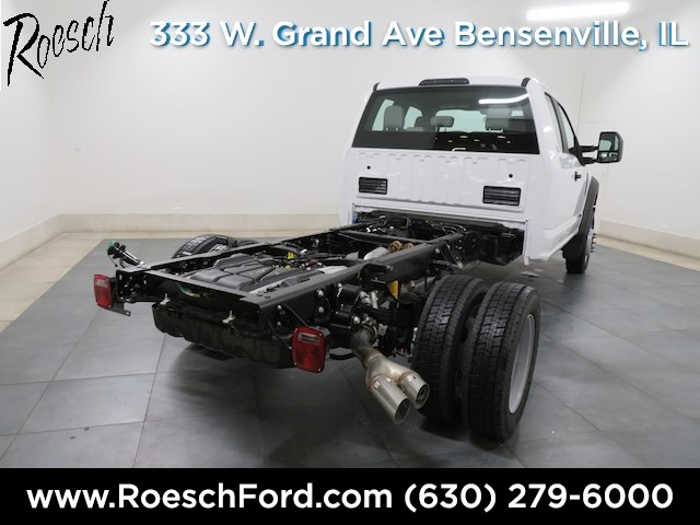 2019 F-450 Super Cab DRW 4x2,  Cab Chassis #18-9030 - photo 13