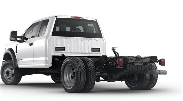 2019 F-450 Super Cab DRW 4x2,  Cab Chassis #18-9030 - photo 4