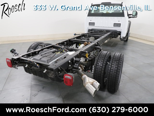 2019 F-450 Regular Cab DRW 4x2,  Cab Chassis #18-9042 - photo 12