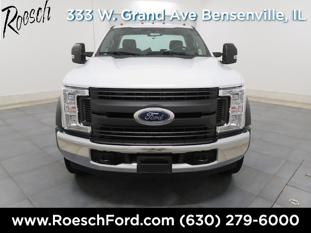 2019 F-450 Regular Cab DRW 4x2,  Cab Chassis #18-9042 - photo 4