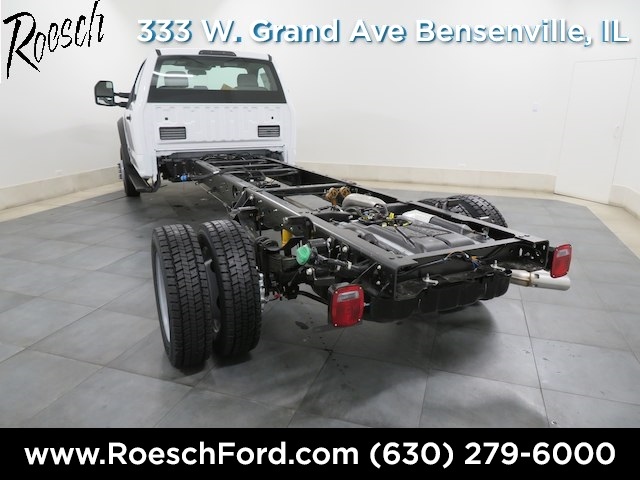 2019 F-450 Regular Cab DRW 4x2,  Cab Chassis #18-9042 - photo 2