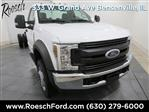 2019 F-450 Regular Cab DRW 4x2,  Cab Chassis #18-9042 - photo 3