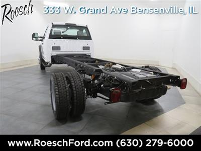 2018 F-450 Regular Cab DRW 4x2,  Cab Chassis #18-9051 - photo 8
