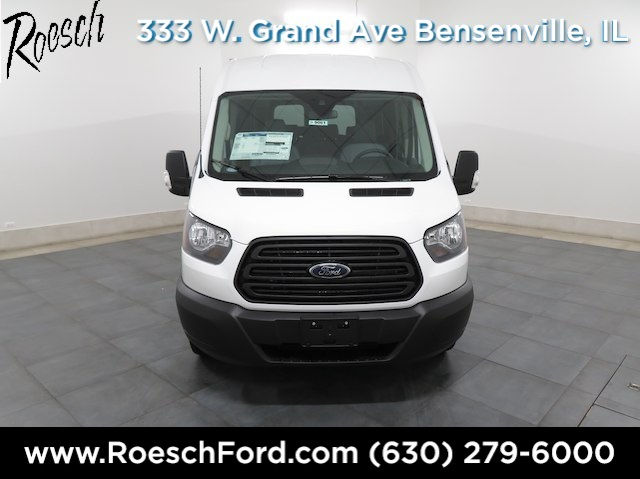 2019 Transit 350 Med Roof 4x2,  Passenger Wagon #18-9061 - photo 4