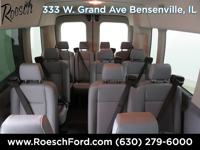 2019 Transit 350 Med Roof 4x2,  Passenger Wagon #18-9061 - photo 24
