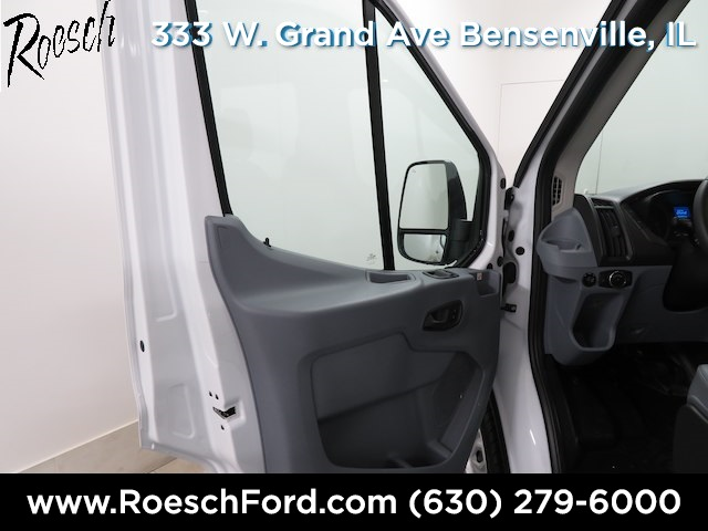 2019 Transit 350 Med Roof 4x2,  Passenger Wagon #18-9062 - photo 10