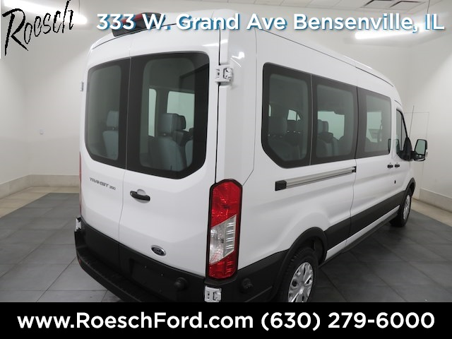 2019 Transit 350 Med Roof 4x2,  Passenger Wagon #18-9062 - photo 14