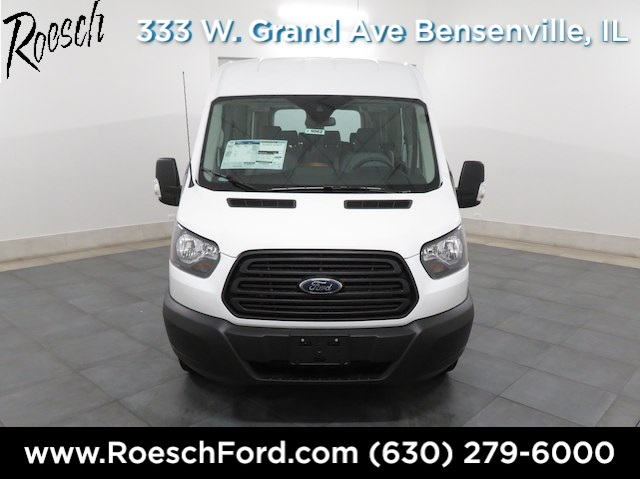 2019 Transit 350 Med Roof 4x2,  Passenger Wagon #18-9062 - photo 4