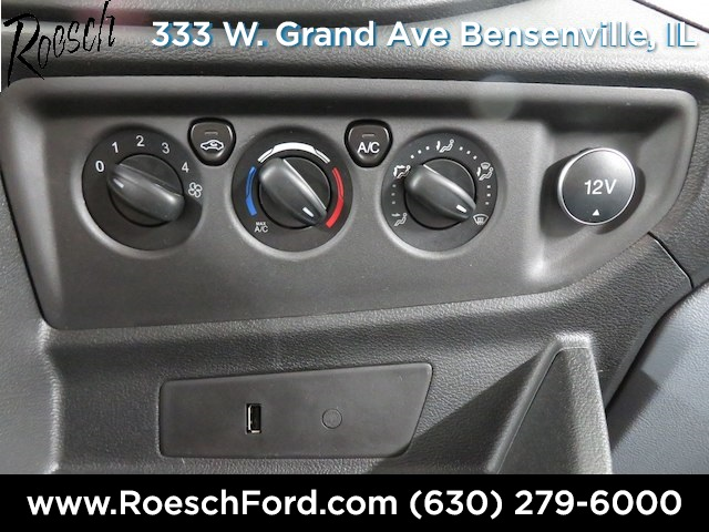 2019 Transit 350 Med Roof 4x2,  Passenger Wagon #18-9062 - photo 21