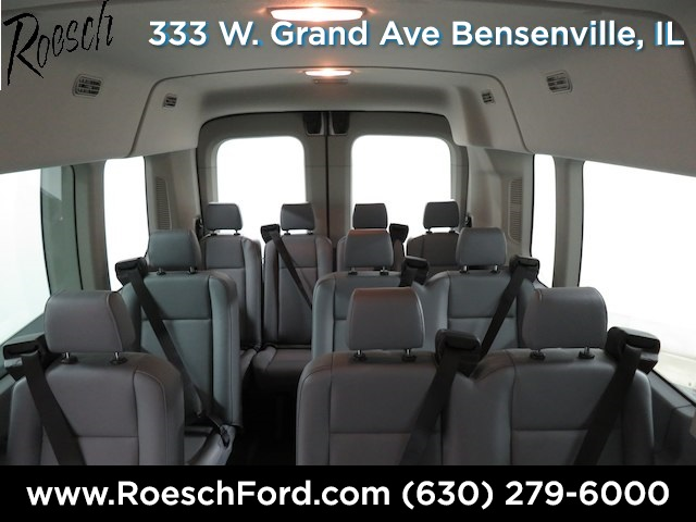 2019 Transit 350 Med Roof 4x2,  Passenger Wagon #18-9062 - photo 27