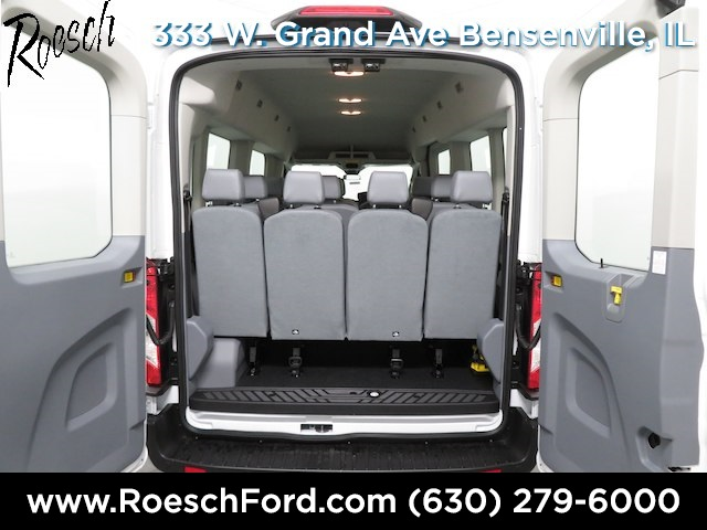 2019 Transit 350 Med Roof 4x2,  Passenger Wagon #18-9062 - photo 28