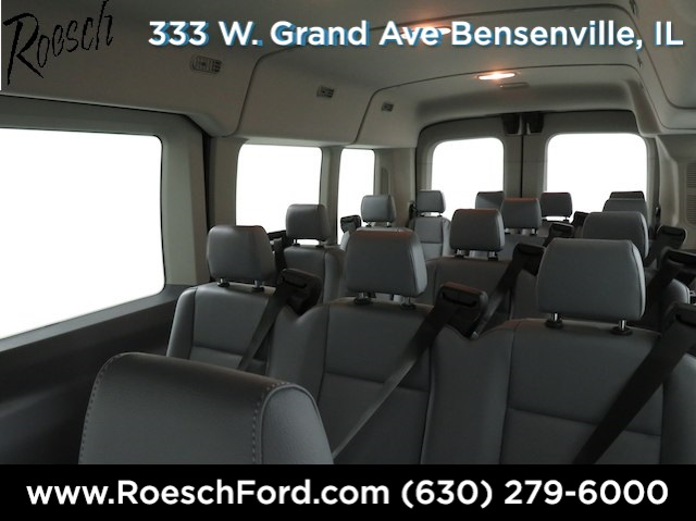 2019 Transit 350 Med Roof 4x2,  Passenger Wagon #18-9062 - photo 6